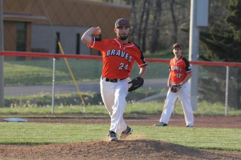 Hopes high for Bonner Springs baseball