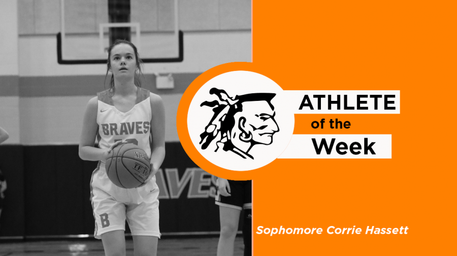 Athlete+of+the+Week%3A+Corrie+Hassett