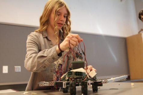 Gallery: Robotics
