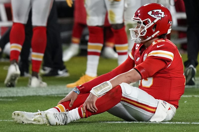 The+Kansas+City+Chiefs+struggle+in+loss+to+the+Tampa+Bay+Buccaneers+in+Super+Bowl+55