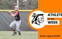 Athlete of the Week: Jayce Smith