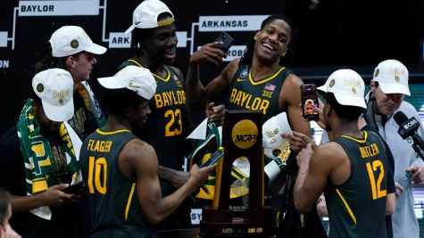 Baylor Dominates Undefeated Gonzaga to Win the NCAA Championship
