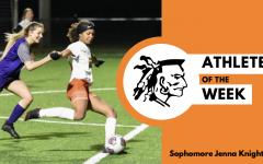 Athlete of the Week: Jenna Knight